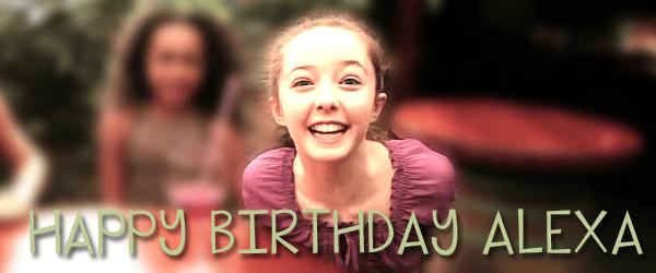 alexa-shae-niziak-birthday