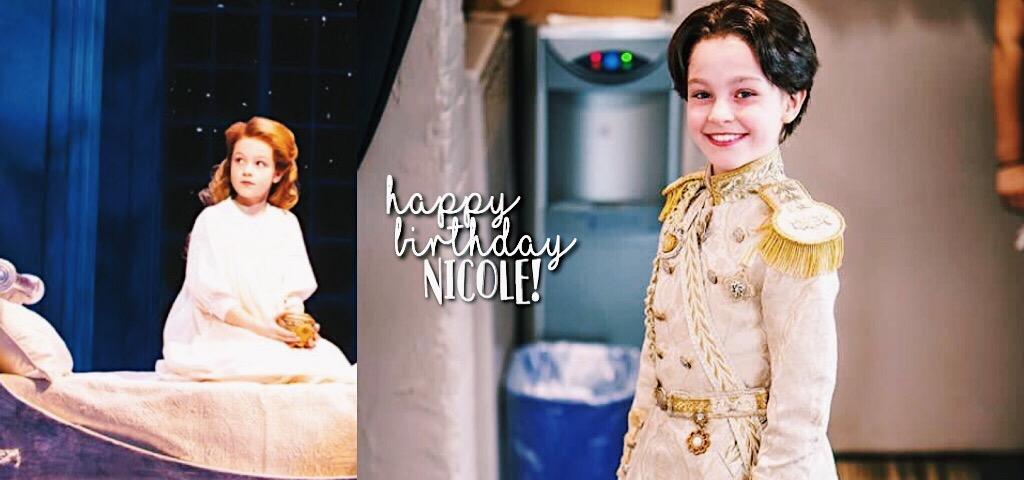 Nicole Scimeca Birthday