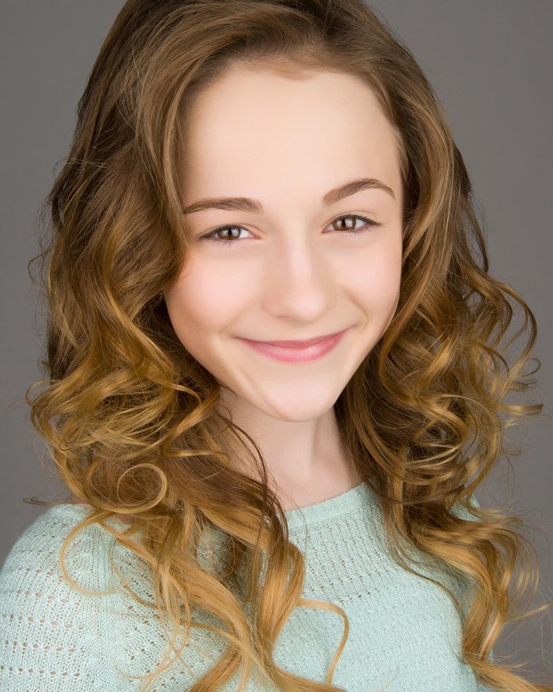 Sophie Anne Caruso